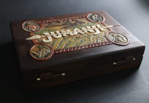 Réplique de jeu Jumanji
