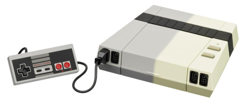Le retrobright, anti jaunissement des consoles